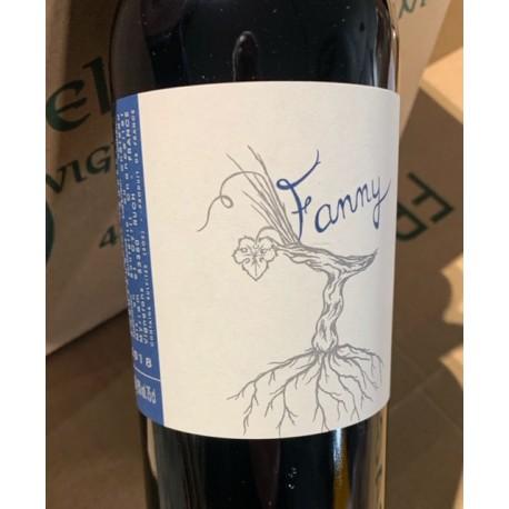 Château Côtes de Cassagne Bordeaux Supérieur Fanny 2016