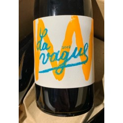 Sandrine Faruggia Vin de France La Vague  2018