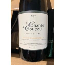 Elian Da Ros Côtes du Marmandais Chante-Coucou 2012