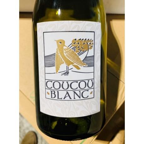 Elian Da Ros Côtes du Marmandais blanc Coucou Blanc 2018