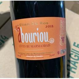 Elian Da Ros Côtes du Marmandais Abouriou 2015