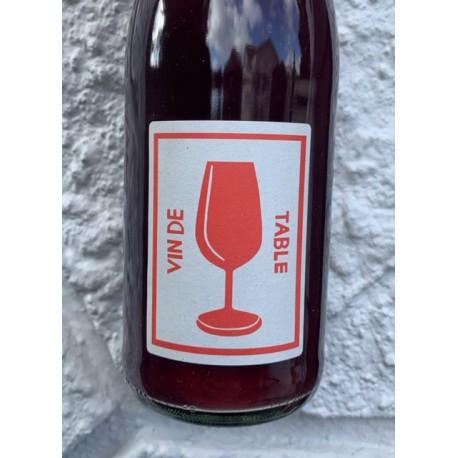 Æblerov Cidre Vin de Table 2019