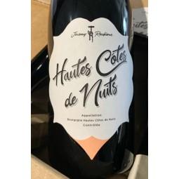 Jérémy Recchione Bourgogne Hautes Côtes de Beaune 2018