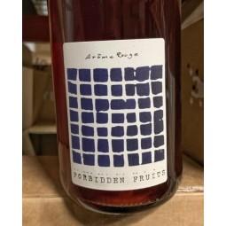 Æblerov Vin de fruits pétillant Arôme Rouge 2019