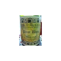 Domaine Schueller Pinot Blanc 2014