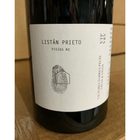 Matias i Torres La Palma Listan Prieto 2016