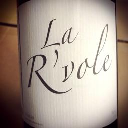 Michel Guignier Vin de France La R'vole 2020