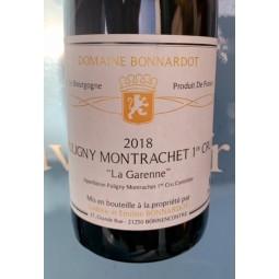 Domaine Bonnardot Santenay blanc Sous La Roche 2014
