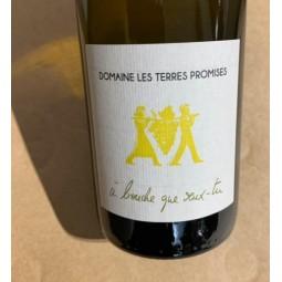 Domaine Les Terres Promises AOC Coteaux Varois en Provence L'Alibi 2016