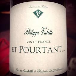 Domaine Valette Mâcon-Chaîntré Vieilles Vignes 2008