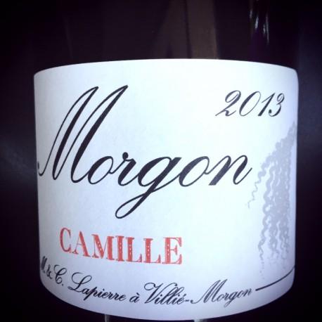 Domaine Lapierre Morgon Cuvée Marcel Lapierre 2015 Magnum