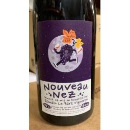 Romain Le Bars Vin de France Nouveau Nez 2020 Magnum