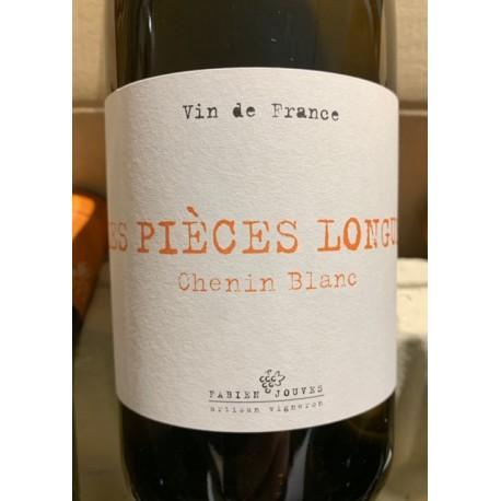 Mas del Périé Vin de France blanc Les Pièces Longues 2019