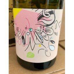 Vin des Potes IGP Méditerranée blanc Bloom 2017