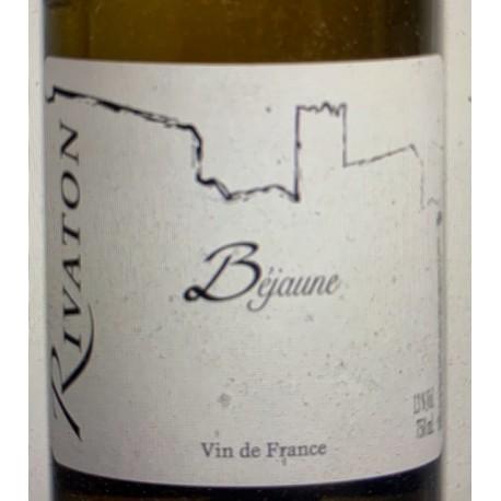 Domaine Rivaton Vin de France rouge Tombé du Ciel 2015