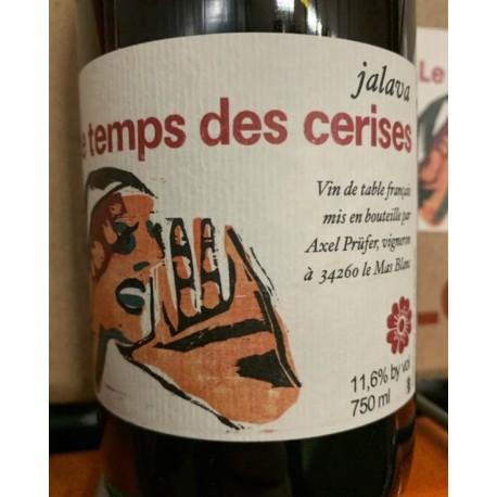 Le Temps des Cerises Vin de France Jalava 2019 Magnum