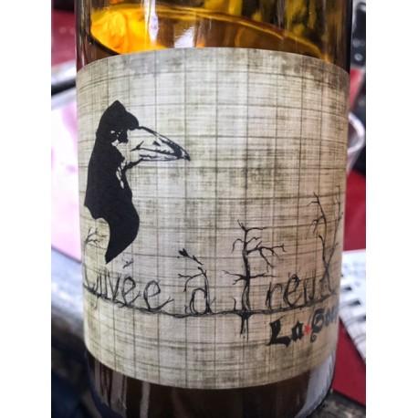 La Sorga Vin de France blanc Malras 2012