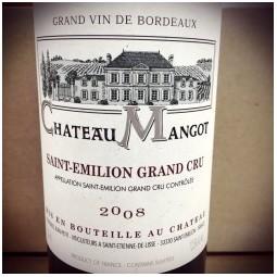 Château Mangot Saint...