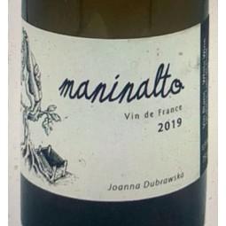 Joanna Dubrawska Vin de...