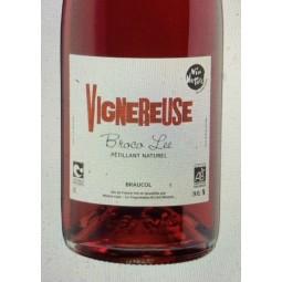 La Vignereuse Vin de France...