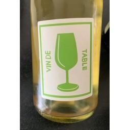 Æblerov Vin blanc du...
