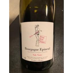 Vini Viti Vinci Bourgogne...