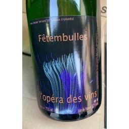 L'Ange Vin L'Opéra des Vins...