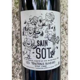 Les Tontons Buveurs Vin de...