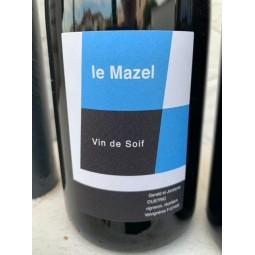 Domaine du Mazel Vin de...