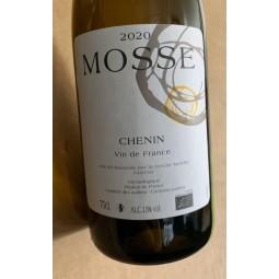 Domaine Mosse Vin de France...