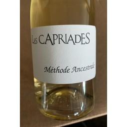 Les Capriades Vin de France...