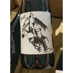 De Mena Vin de France blanc...