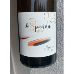 La Spanda Vin de France...