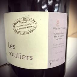 Benoit Courault Vin de...