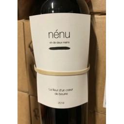 Nénu Vin de France rouge La...