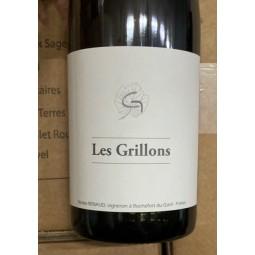 Le Clos des Grillons Vin de...