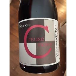 Domaine Sauveterre Vin de France rouge Noir de Creuse Noire 2014