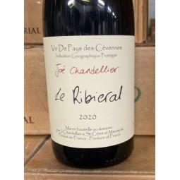 Joé Chandellier Vin de Pays...