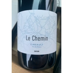 Le Chemin Vin de France...