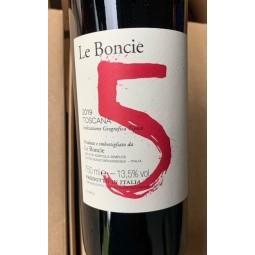 Podere Le Boncie Toscane...