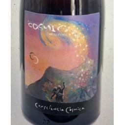 Cosmic Vi de Taula blanc...