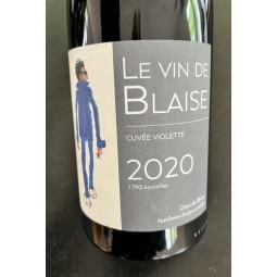 Le Vin de Blaise Côtes du...