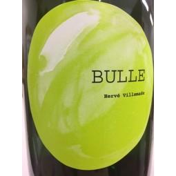 Domaine du Moulin Vin de France blanc (Pét-nat) Bulle Blanche 2016