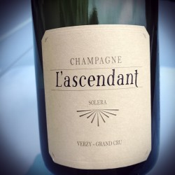 Mouzon-Leroux Champagne Grand Cru Verzy Extra-Brut L'Ascendant