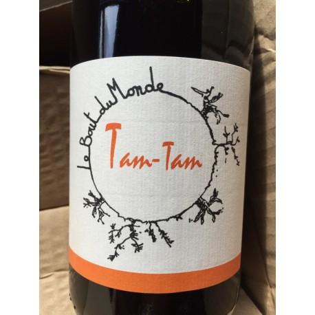 Domaine du Bout du Monde Côtes du Roussillon Tam Tam 2013