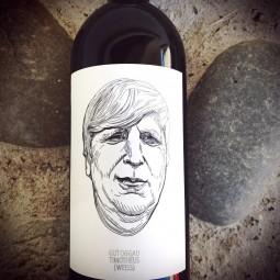 Gut Oggau Burgenland blanc Timotheus 2017