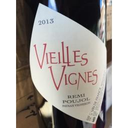Rémi Poujol Coteaux du Languedoc Le Temps Fait Tout Vieilles Vignes 2013