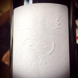 Noella Morantin Vin de France blanc LBL 2015