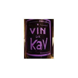 Karim Vionnet Chiroubles Vin de Kav 2014